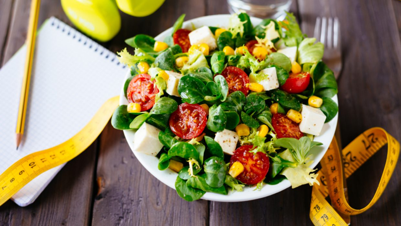 Organic Green Food Supplement