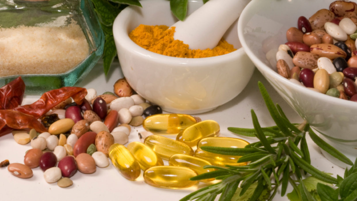 Traditional Medicinal: Plant Power for Every Day